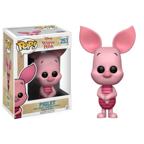 Funko Pop! Piglet
