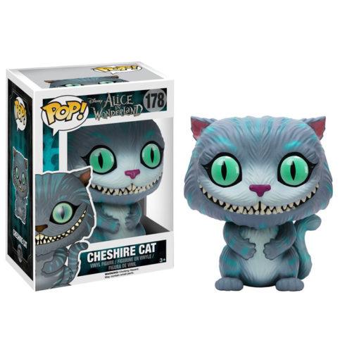 Cheshire Cat Funko Pop