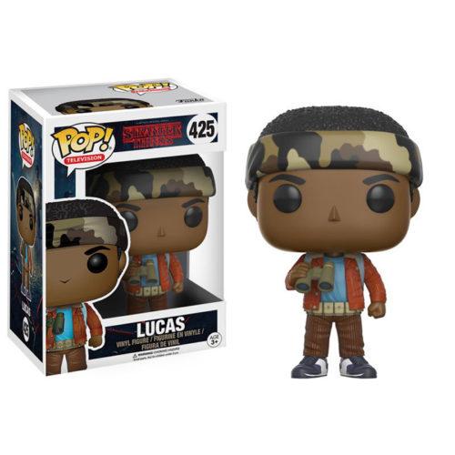 Lucas Funko Pop