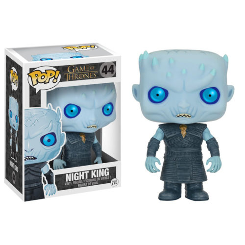 night king funko pop