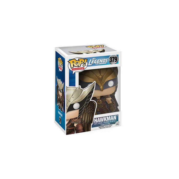 Hawkman Funko Pop