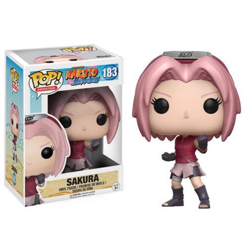 Sakura Naruto Shippuden Funko Pop