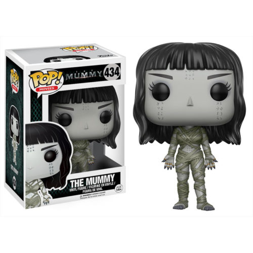 The Mummy Funko Pop