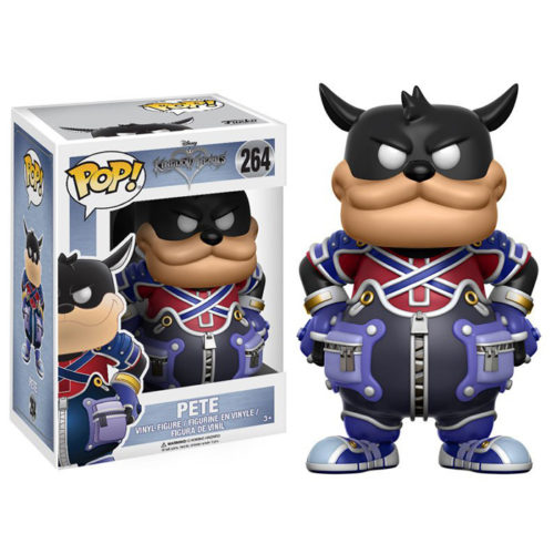 Pete Kingdom Hearts Funko Pop