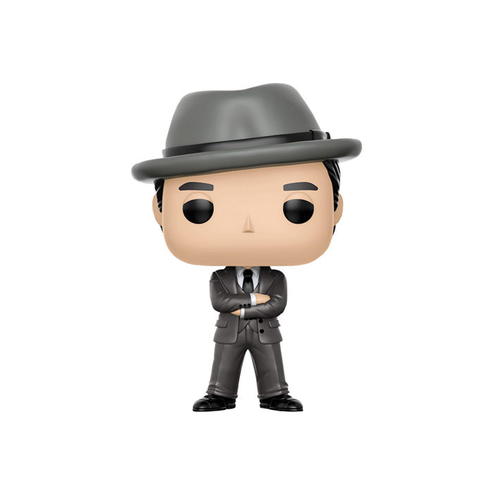 Michael Corleone with Hat Funko Pop