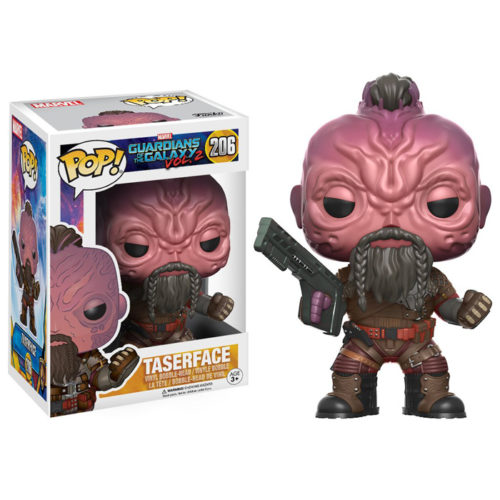 taserface funko pop