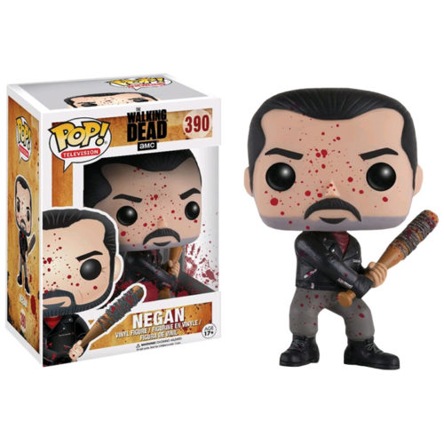 Bloody Negan Funko pop