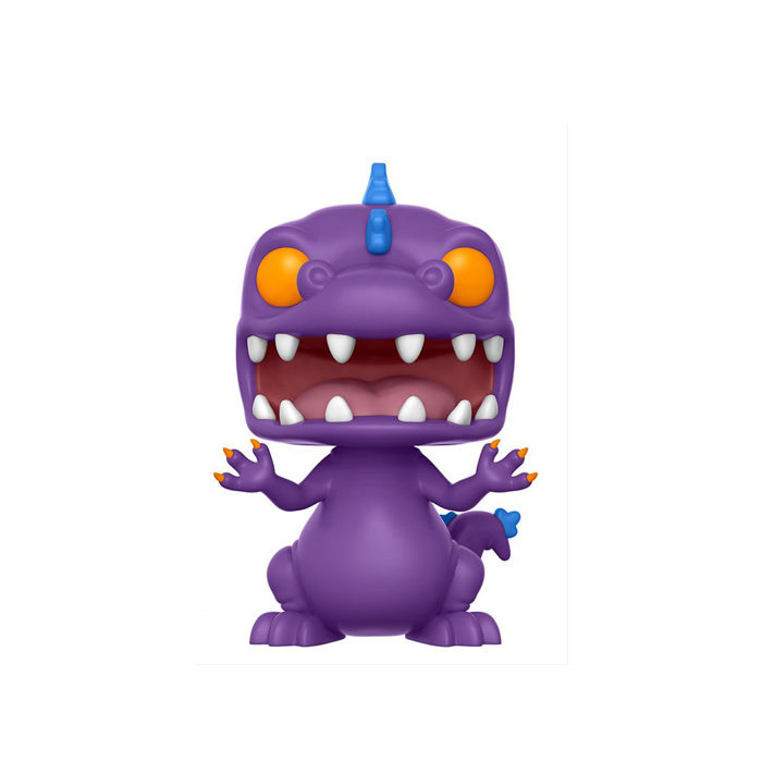 Reptar Rugrats Chase Funko Pop