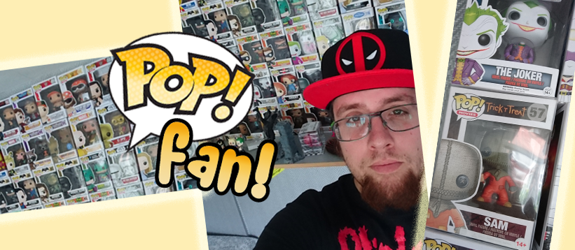 Funko Pop Fan Dennis
