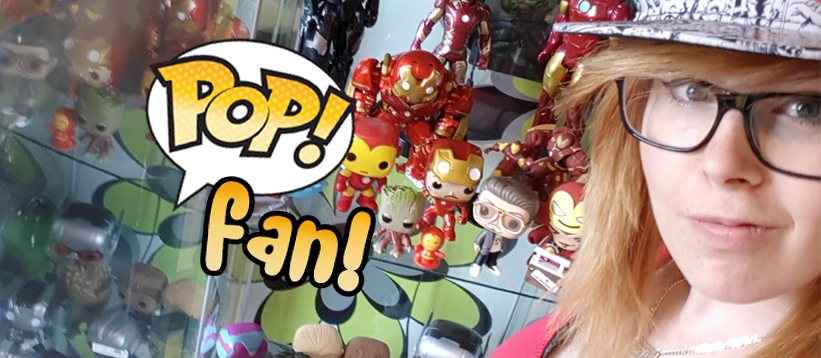 Funko Pop Fan Emmely