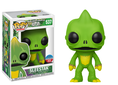 Pop! Television: Land of the Lost – Sleestak