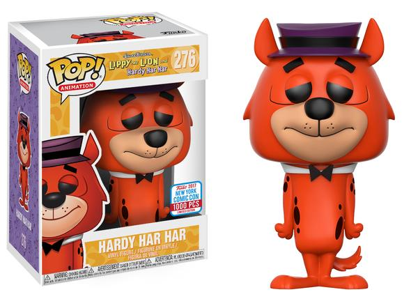 Pop! Hanna-Barbera: Hardy Har Har (1000pc LE)
