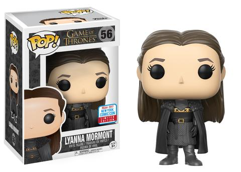 Pop! Game of Thrones: Lyanna Mormont
