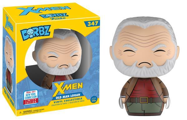 Dorbz: Old Man Logan