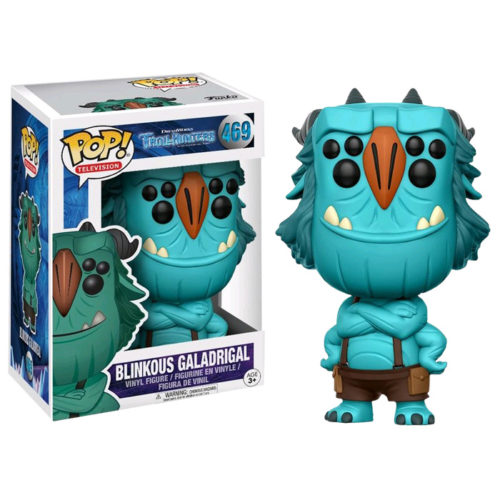 Blinkous Galadrigal Funko Pop