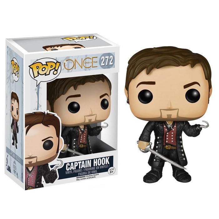 captain hook funko pop nu hier online in onze webshop