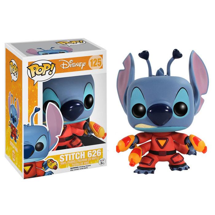 Stitch 626 Funko Pop