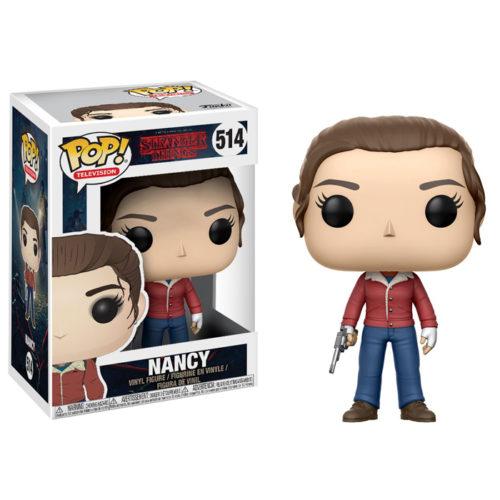Nancy Funko Pop