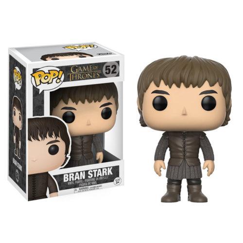 Bran Stark Funko Pop