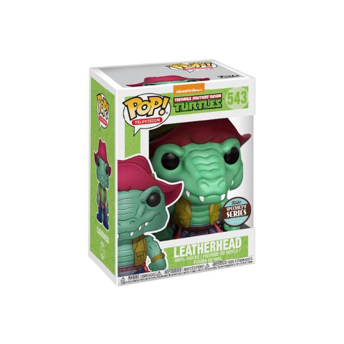 TMNT Leatherhead #22278 Teenage Mutant Ninja Turtles Funko POP