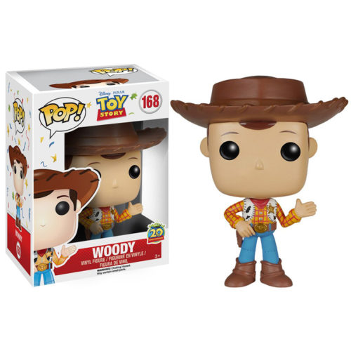 Woody Funko Pop