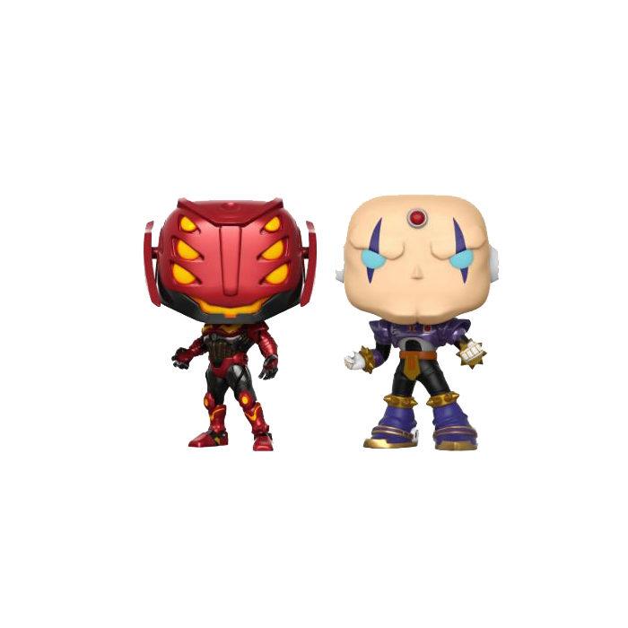 Ultron vs Sigma Exclusive Funko Pop