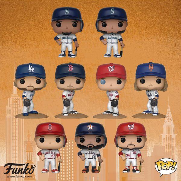 NYTF MLB Pop!
