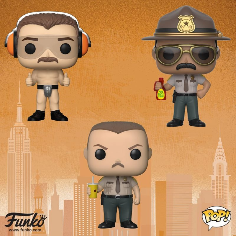 NYTF Super Troopers Pop!