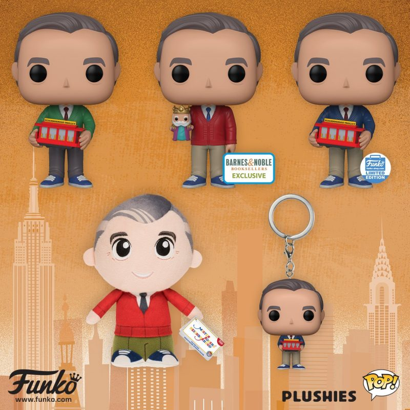 NYTF Mister Rogers!