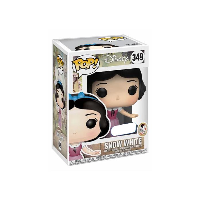 Snow White Maid Outfit #22505 Disney Funko POP