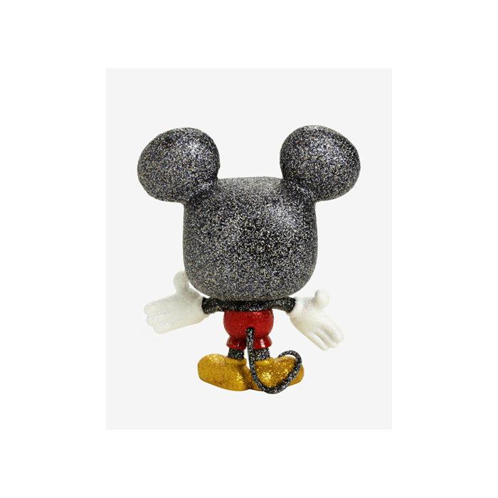 Mickey Mouse Diamond Hot Topic Funko Pop