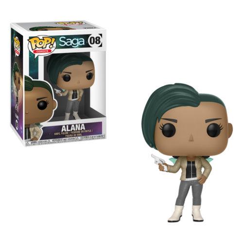 Alana Funko Pop