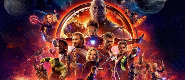 Avengers Infinity War