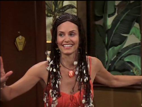 vacation Monica