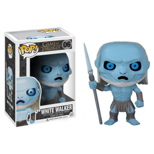 White Walker Funko Pop