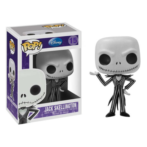 Jack Skellington Funko Pop