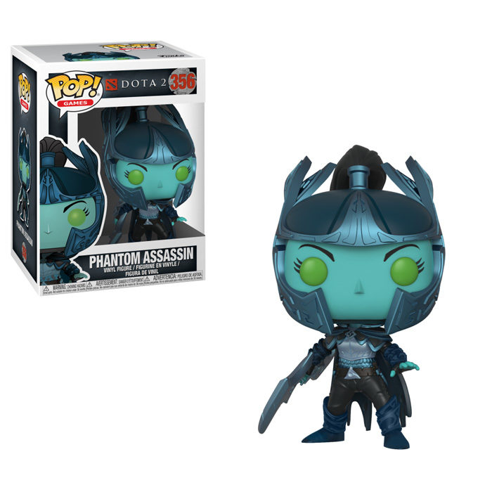 Phantom Assassin Funko Pop