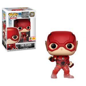 Running Flash SDCC Funko Pop