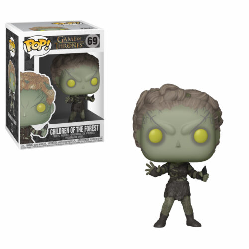Children of the Forest Funko Pop