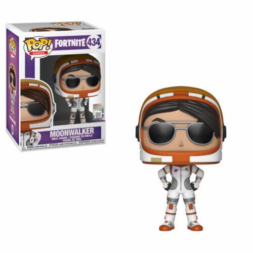 Moonwalker Funko Pop