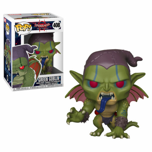 Green Goblin Funko Pop