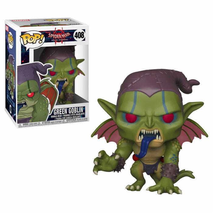 Green Goblin Funko Pop