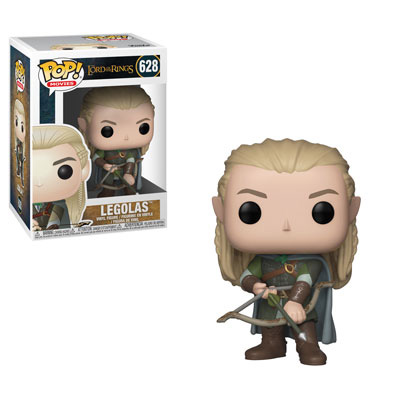 Legolas Funko Pop