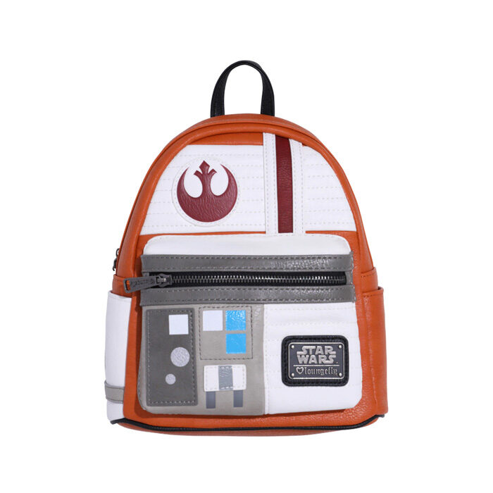 Loungefly x Star Wars X-Wing Pilot Mini Backpack