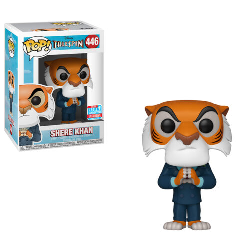 Shere Khan NYCC Funko Pop