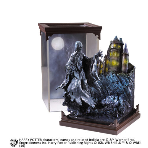 Dementor Magical Creatures The Noble Collection