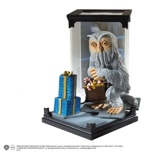 Demiguise Magical Creatures The Noble Collection