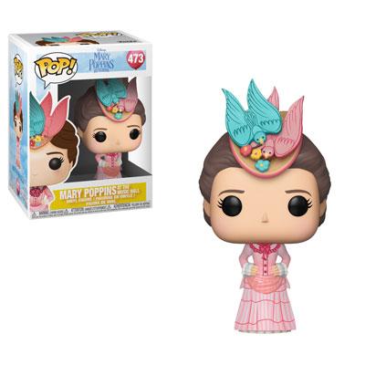 Mary Poppins Music Hall Funko Pop