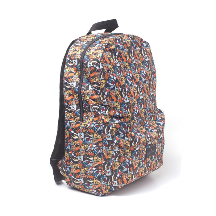 The Lion King All Over Backpack Disney