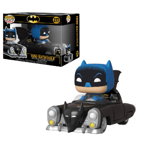 1950 batmobile funko pop ride